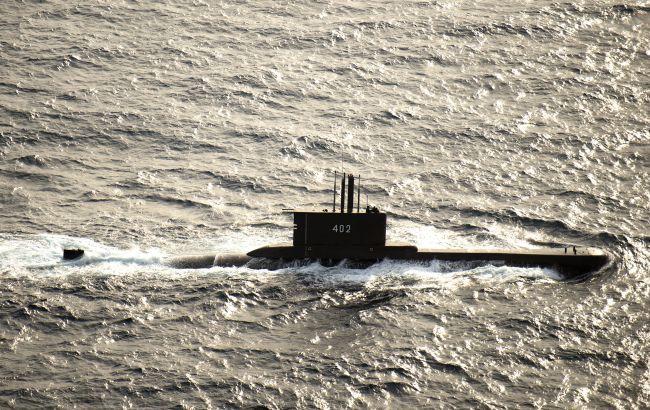 Найдены обломки затонувшей субмарины ВМС Индонезии: ее разорвало на три части