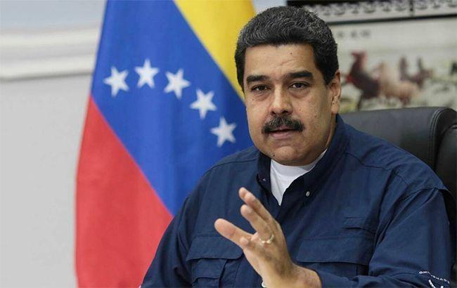 Мадуро согласился на прямые переговоры с Трампом