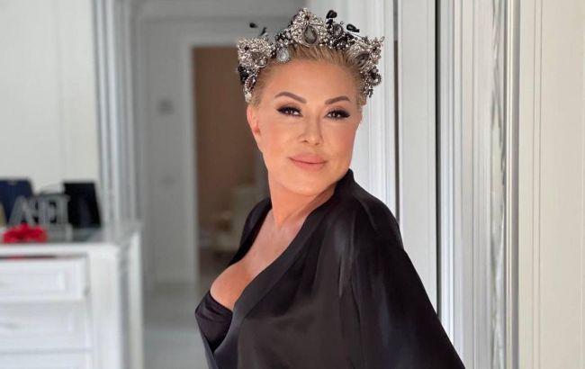 Певица-поклонница Путина возмутилась петицией о запрете въезда в Украину артистов из РФ