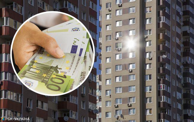 Инвестировать в первичное жилье выгодно в девяти регионах Украины: какую прибыль можно получить