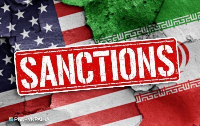 Иран признал значительные убытки от санкций США