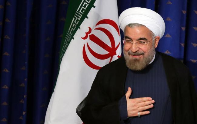 Роухани: Иран в ближайшее время достигнет прежних объемов экспорта нефти