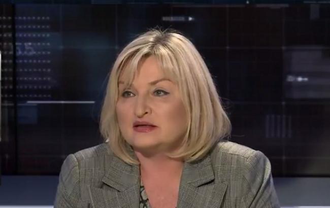 Фото: Ирина Луценко рассказала о приглашении премьера и министра соцполитики на заседание БПП