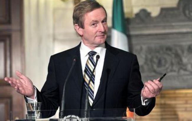 Фото: прем'єр-міністр Ірландії оголосив про свою відставку