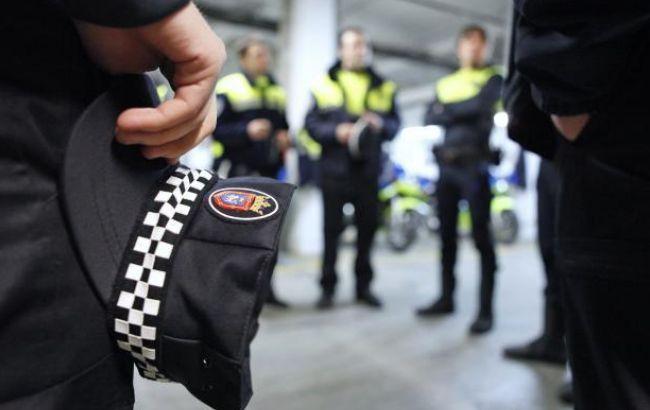 Фото: МИД Украины подтвердил арест украинских моряков в Испании