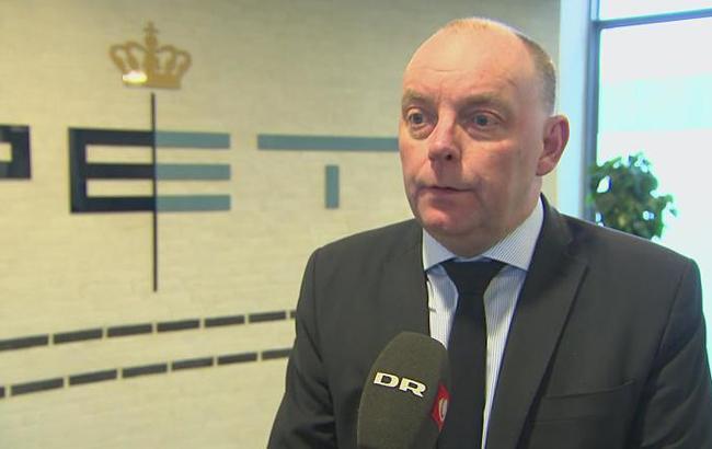 Дания решила отозвать посла изИрана