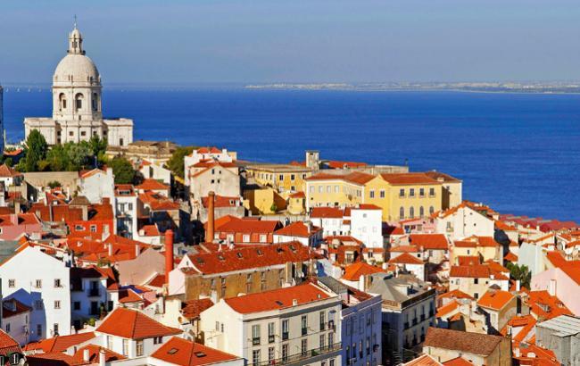 Фото: Лиссабон (Экзотик тревел)