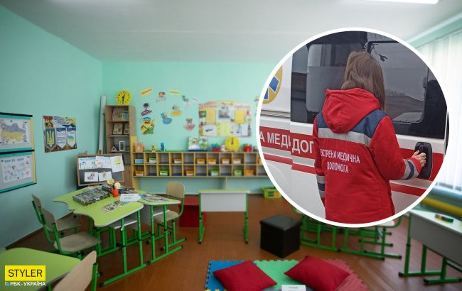 У Запоріжжі з вікна дитячого садка випала дитина: шокуючі деталі скандалу
