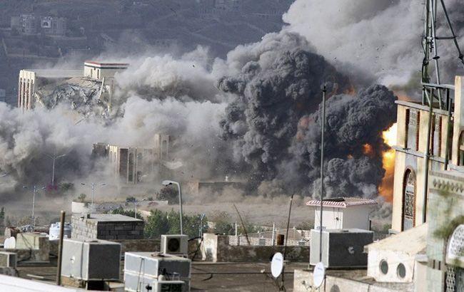 Безпілотники хуситів атакували аеропорти в Саудівській Аравії