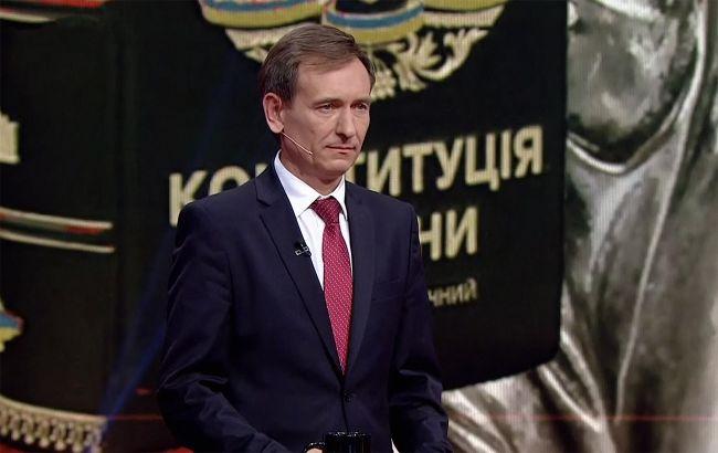 Федір Веніславський: Рішення КСУ обходяться бюджету в десятки мільярдів гривень