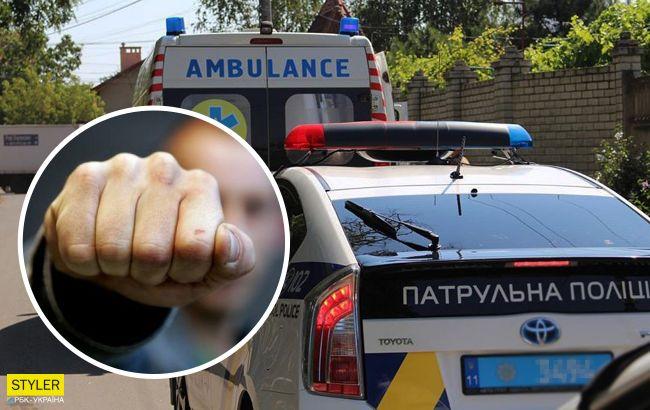В Києві в магазині побили чоловіка через зауваження щодо маски