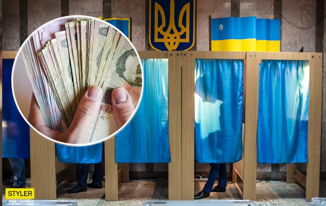 Вибори 2019: українцям назвали головні схеми підкупу
