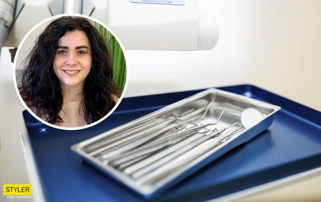 Била і знущалася над дітьми: скандальна стоматолог з Рівного знову приймає пацієнтів