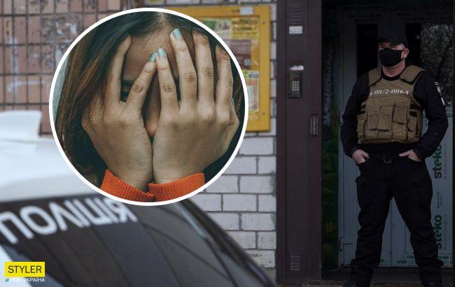 Убийство 6-летней девочки под Харьковом: появились новые детали