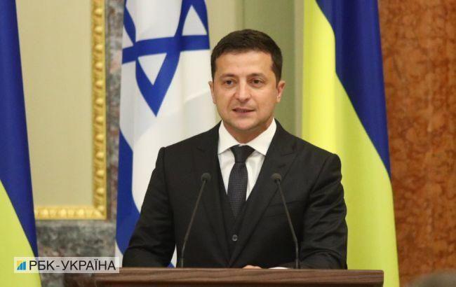 Україна очікує ратифікації угоди про вільну торгівлю Ізраїлем після 17 вересня