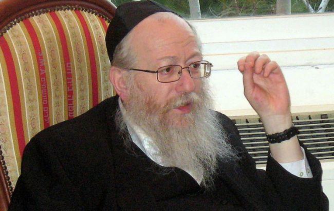 Министр здравоохранения Израиля и его жена заразились коронавирусом