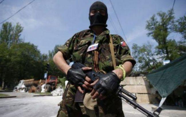 Ілюзія виборів в окупованому Донбасі