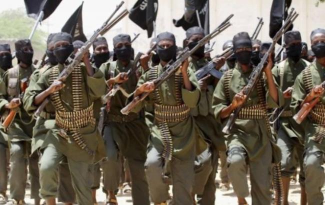 Бойовики ІД підірвали стародавні гробниці в Пальмірі