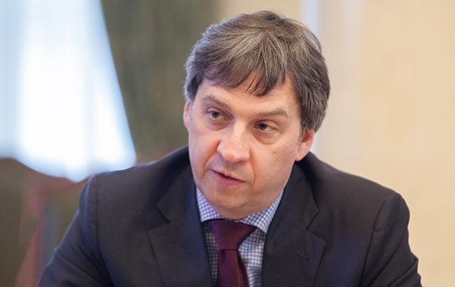 НБУ: Международные резервы Украины достигли 19 млрд грн