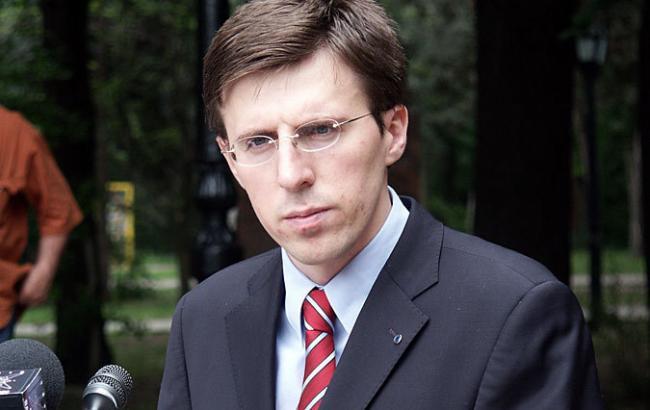 Мер Кишинева затриманий співробітниками антикорупційного центру Молдови