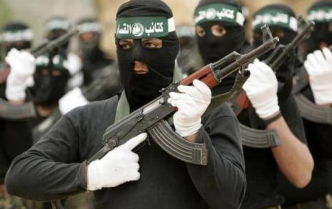 Фото: в Сирии погиб лидер террористической группировки