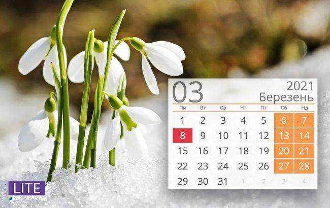 Отмечать нельзя отменить: нужен ли украинцам праздник 8 марта