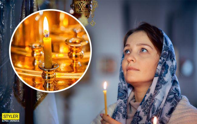 Православний календар на січень 2020: головні свята України