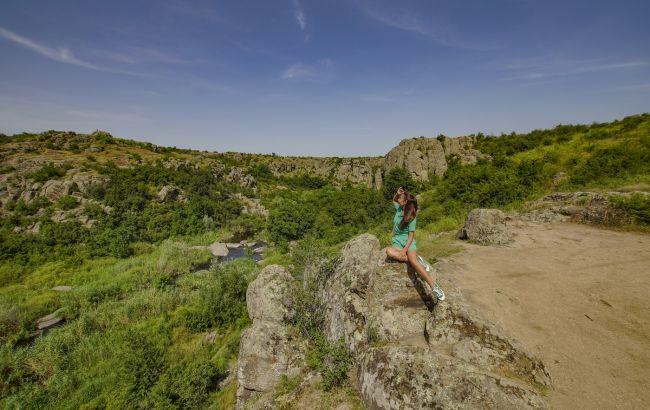 Живописные степи, скалы и каньоны: лучшие локации юга Украины для теплого осеннего путешествия