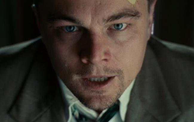 Ди Каприо чуть не погиб во время съемок фильма