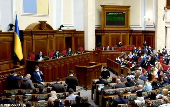 В СН объяснили, как Рада может рассмотреть 16 тысяч правок в закон о банках