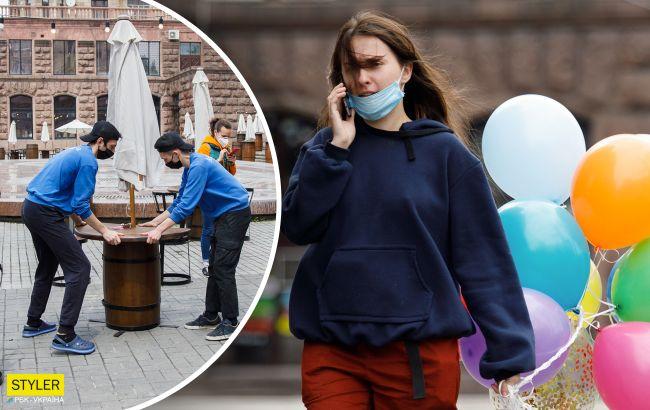 В Україні продовжили карантин і ввели нові заборони: що потрібно знати