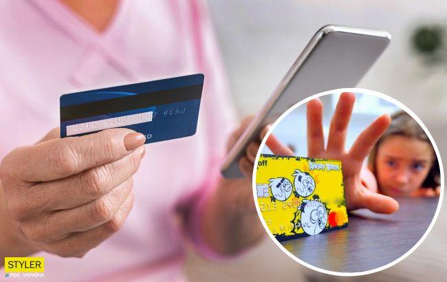 Як оформити дитячу банківську карту: отримайте просту інструкцію