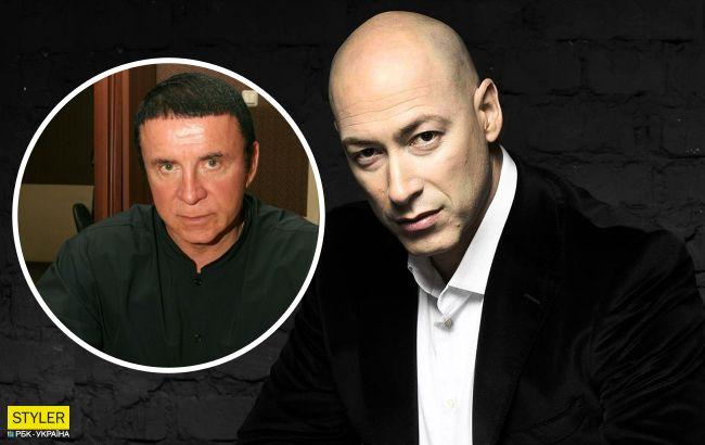 Гордон рассказал, как Кашпировский научил его гипнозу: это шаманство (видео)