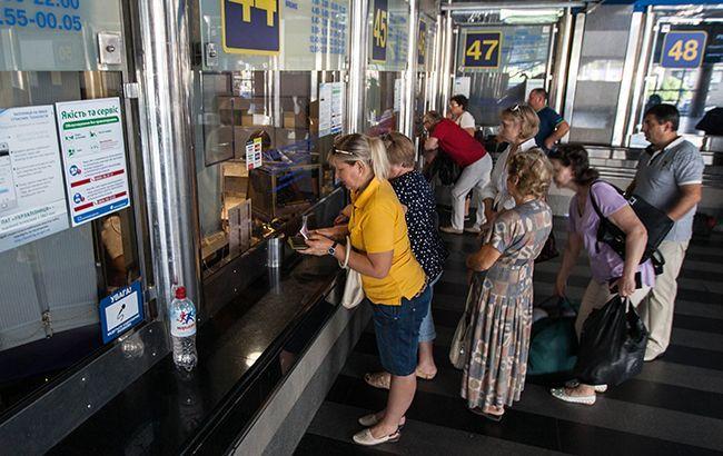 """В """"Укрзализныце"""" могут повысить стоимость билетов в 2 раза"""