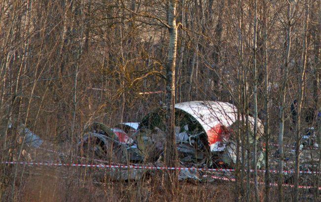 Польша инициирует арест российских диспетчеров, работавших при крушении самолета Качиньского