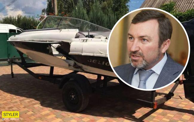 """Під Дніпром екс-""""регіонал"""" влаштував криваву аварію і кинув людей помирати"""