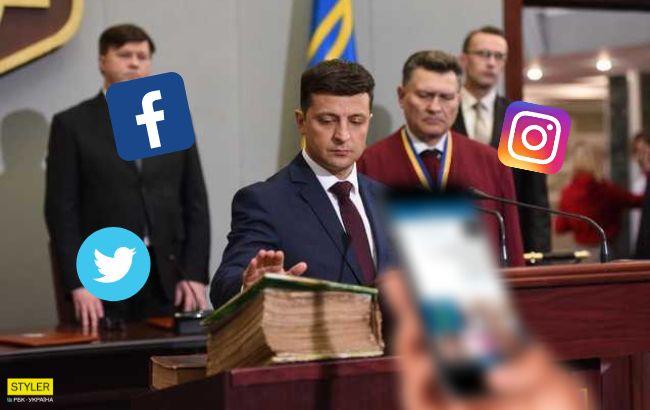 Зеленский рассказал о планах на инаугурацию: в сети бурно отреагировали