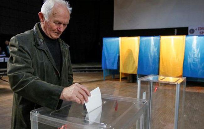 А у нас на районе: выборы в райсоветы Киева могут состояться
