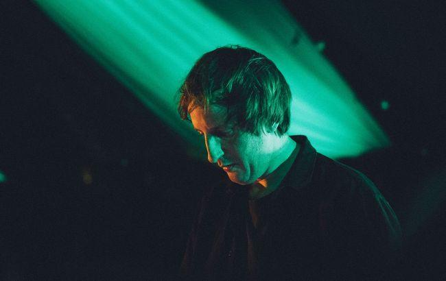 Christian Löffler возвращается в Киев с live-выступлением