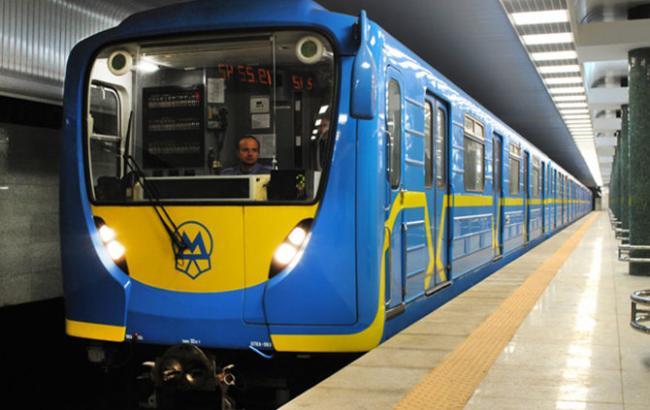 Фото: китайская компания займется проектом строительства четвертой ветки метро в Киеве