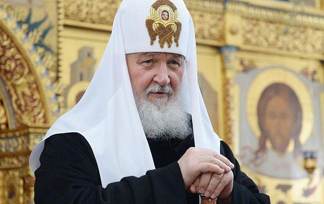 Патриарх Кирилл собрался в Украину: когда в Киев приедет глава РПЦ