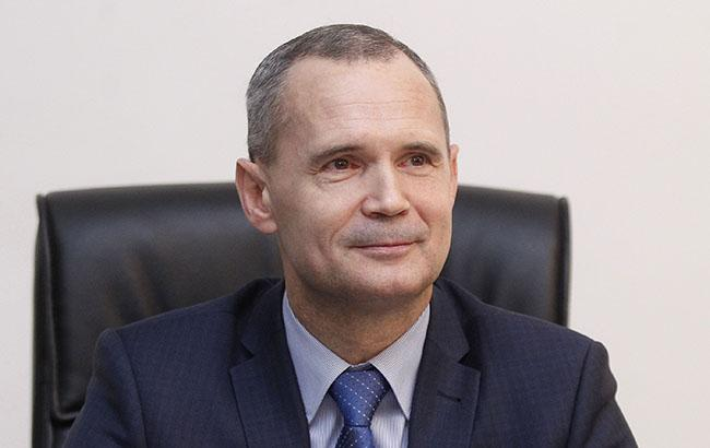 Кабмин назначил Плиса заместителем госсекретаря правительства