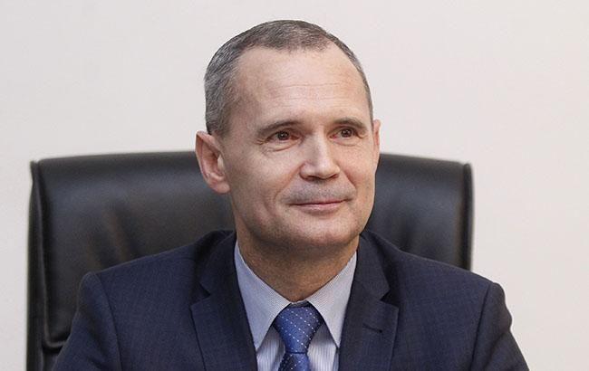 Геннадій Пліс призначений головою Державної аудиторської служби ...
