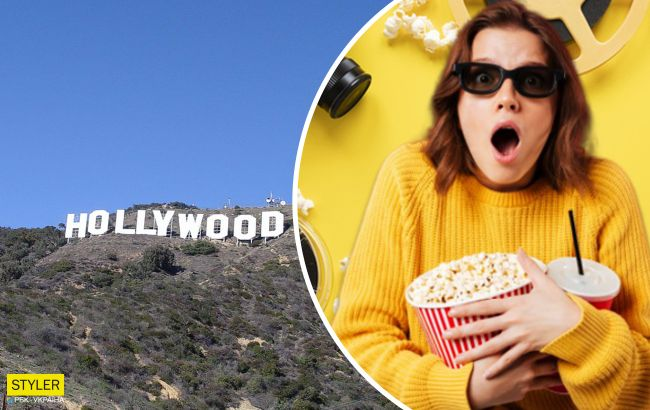 Впервые в истории Голливуд купил украинский фильм для показа в кино