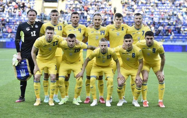 Украинских болельщиков не будет на матче с Нидерландами на Евро в Амстердаме