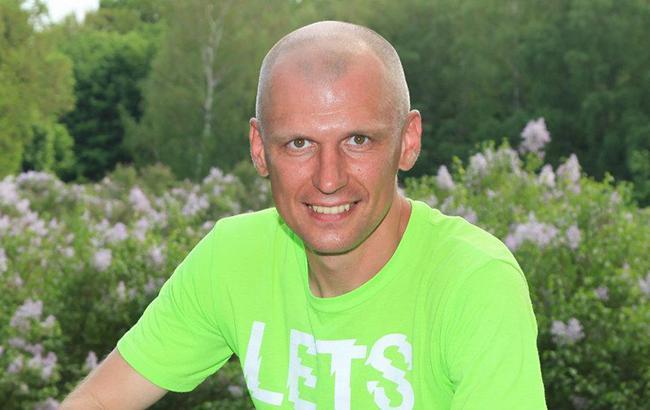 Фото: Алексей Кириченко (Олексій Кириченко facebook)