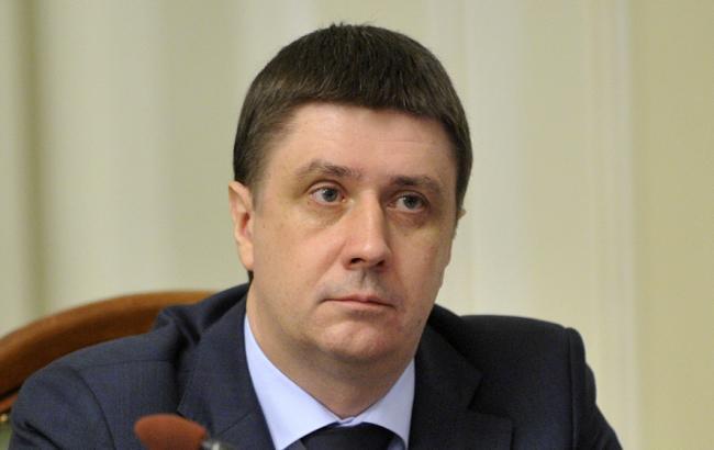 Кириленко: Импорт книжек изРФ уменьшился практически в10 раз с2012