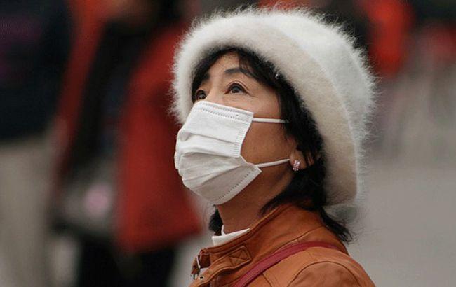 Кількість жертв коронавірусу в Китаї зросла до 170