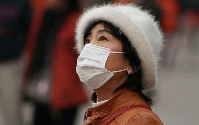 Китай вводит смертную казнь за сокрытие симптомов коронавируса