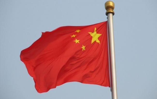 Китай отменил участие в совместных мероприятиях с США из-за санкций